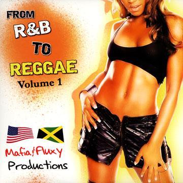 From R & B To Reggae Volume 1