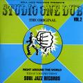 Various - Studio One Dub Volume 2 (2LP)