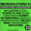 Microsolutions 1 - Microsolutions To Megaproblems (2LP)