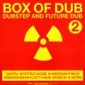 Various - Box Of Dub 2 : Dubsteps And Future Dub (3LP)