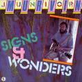 Junior Murvin - Sings & Wonders
