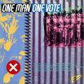 Various - One Man One Vote (Greensleeves UK)