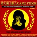 Various - New Orleans Funk Volume 2 (3LP)