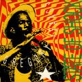 Gregory Isaacs - State Of Shock (RAS UK)