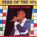 Shabba Ranks - Star Of The 90's (Super Power US)