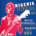 Various - Nigeria Special Part 2: Modern High Life, Afro-Sounds & Nigerian Blues 1970-6