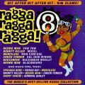 Various - Ragga Ragga Ragga Part 8 (Greensleeves UK)