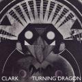 Clark (Chris Clark) - Turning Dragon (2LP)
