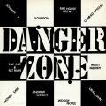 Various - Danger Zone Volume 1 (Central Zone UK)