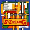Various - Dancehall Sizzling Volume 1