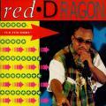 Red Dragon - Pum Pum Short (Charm UK)