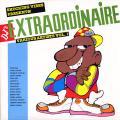 Various - Shocking Vibes Presents DJ's Extraordinaire (VP US)
