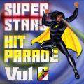 Various - Superstars Hit Parade Volume 6