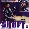 Isaac Hayes - Shaft OST (2LP)