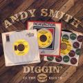 Various - Andy Smith Diggin' In The BGP Vaults (2 LP)