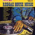 Various - Dancehall Mix: Reggae House Music Volume 4 (VP US)
