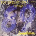 Various - Top Twelve 89 Reggae 2 (Super Power UK)