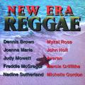 Dennis Brown, Michael Rose, Freddie McGregor - New Era Reggae