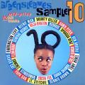Various - Greensleeves Sampler 10 (Greensleeves UK)