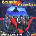 Winston Saxton Rose - Sounds Of Freedom (Roots Records UK)