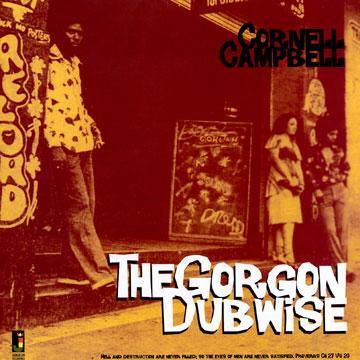 Gorgon Dubwise