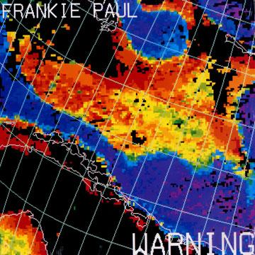 Frankie Paul - Warning (LP)