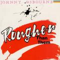 Johnny Osbourne - Rougher Than Them (Digital B US)