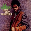 Al Green - Let's Stay Together (180g)