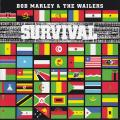 Bob Marley, Wailers - Survival: Definitive Remasters