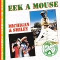 Eek A Mouse - Live At Sunsplash 1982 (with Mishigan & Smiley)