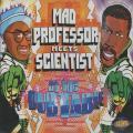 Mad Professor - Meets Scientist At The Dub Table (Ariwa UK)