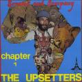 Lee Perry - Scratch & The Company (Clocktower CA)