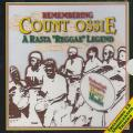 Count Ossie - Remembering Count Ossie: A Rasta Reggae Legend