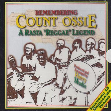Remembering Count Ossie: A Rasta Reggae Legend