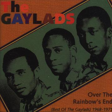Gaylads - Over The Rainbow's E...