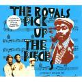 Roy Cousins & The Royals - Pick Up The Pieces (Pressure Sounds UK)