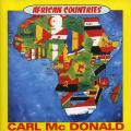 Carl Mcdonald - African Countries