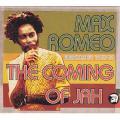 Max Romeo - Coming Of Jah: Anthology 1976-1976 (2CD) (Trojan UK)
