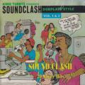 King Tubby - Sound Clash Dub Plate Style Volume 1 + 2 (Vocals ; Dubs)