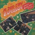 Various - A Dee Jay Explosion Part 1 + Part 2 (1982)
