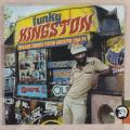 Various - Funky Kingston: Reggae Dancefloor Grooves 1968-1974