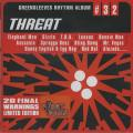 Various - Greensleeves Rhythm Album: Threat