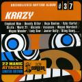 Various - Greensleeves Rhythm Album: Krazy