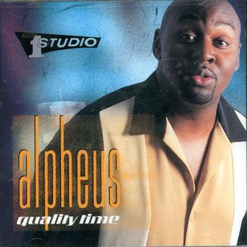 Alpheus - Quality Time (Heartbeat US/Studio One)