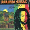 Burning Spear - Resistance (Heartbeat US)