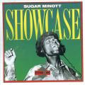 Sugar Minott - Show Case