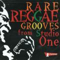 Various - Rare Reggae Grooves From Studio One (Heartbeat US/Studio One)