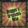 Various - Reggae's Greatest Hits 5 (Big Youth, Ethiopians, Etc.)