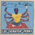 Lee Perry - Cutting Razor: Rare Cuts From The Black Ark (Heartbeat US)