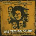 Various - Trojan Story: The Label That Defined Reggae (1968-1980) (2CD)
